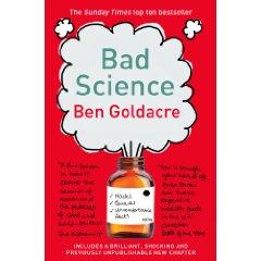 2009-10-05. Bad Science, Ben Goldacre