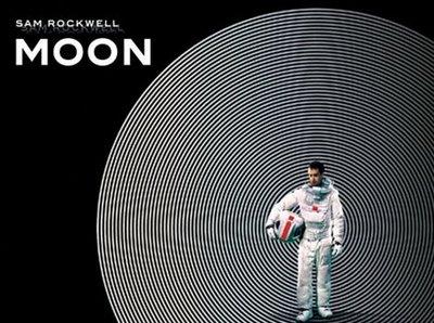 2009-12-11. Moon (2009) directed by Duncan Jones