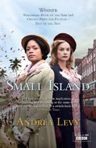 2009-12-14.Small Island by Andrea Levy
