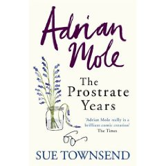 2009-12-14. The Prostrate Years, by Sue Townsend