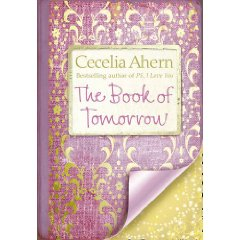 2010-01-11. The Book of Tomorrow