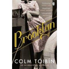 2010-01-17. Brooklyn by Colm Toibin