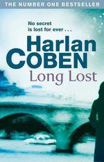 2010-01-18. Long Lost