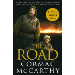 2010-01-18. The Road, by Cormac McCarthy