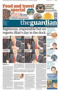 2010-01-30. The Guardian, UK