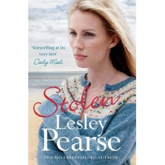 2010-02-08. Stolen, by Lesley Pearse