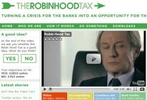 2010-02-11. Robin Hood Tax