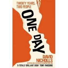2010-02-22.One Day, by David Nicholls