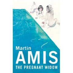 2010-02-22. The Pregnant Widow, by Martin Amis