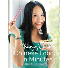 2010-02-28. Ching's Chinese Food in Minutes, Ching-he Huang