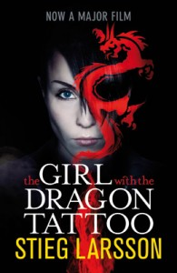 2010-03-22. The Girl With The Dragon Tattoo