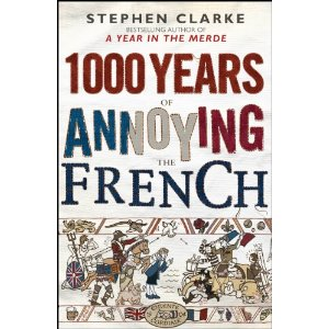 2010-03-29. 1000 Years Of Annoying The French