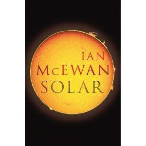 2010-03-29. Solar, by Ian McEwan