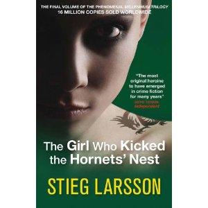 2010-04-12. The Girl Who Kicked Hornets' Nest