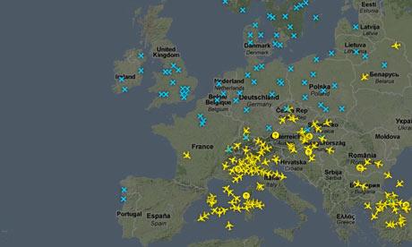 2010-04-16. flightrader24.com
