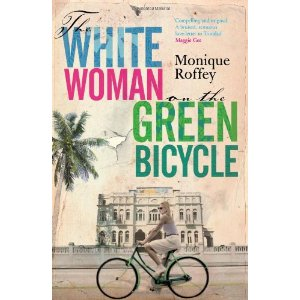 2010-04-22. The White Woman On The Green Bicycle