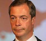 2010-05-09. Nigel Farage