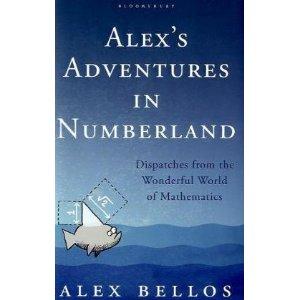 2010-05-24. Alex's Adventures In Numberland