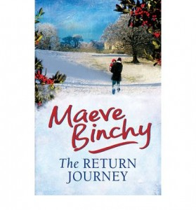 2010-06-21. The Return Journey