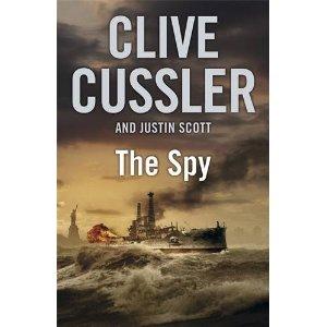 2010-06-21. The Spy