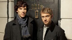 2010-07-25. Sherlock (2010)
