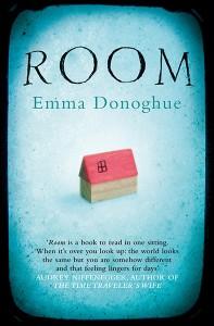 2010-07-28. Room, by Emma Donoghue