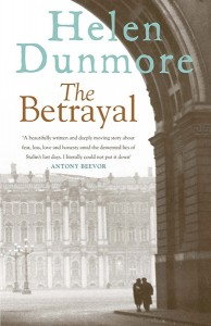 2010-07-28.The Betrayal, by Helen Dunmore