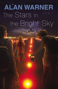 2010-07-28. The Stars In The Bright Sky, by Alan Warner