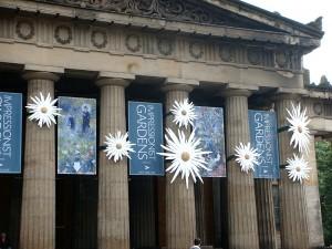 2010-07-31 Impressionist Garden, National Garlley of Scotland