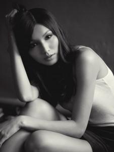 2010-08-03. Gemma Chan