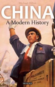 2010-08-21.China A Modern History, Michael Dillon