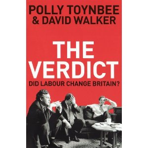 2010-09-03.The Verdict, Polly Toynbee and David Walker