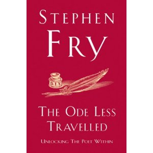 2010-09-17.The Ode Less Travelled, by Stephen Fry