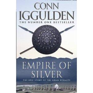 2010-09-21.Empire Of Silver, Conn Iggulden