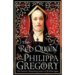 2010-09-21.The Red Queen, Philippa Gregory