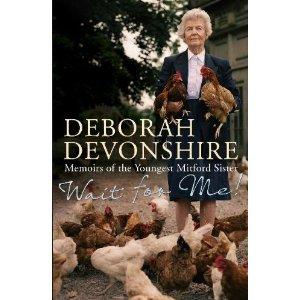 2010-09-21.Wait For Me, by Deborah Devonshire