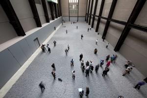 2010-10-13.Ai Weiwei Turbine Hall