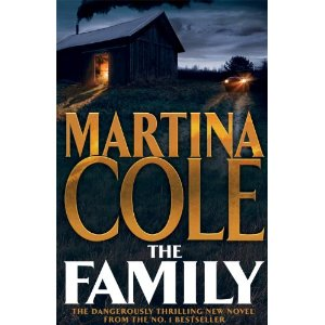 2010-10-25.The Family, by Martina Cole