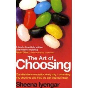 2010-11-05. The Art Of Choosing