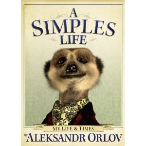 2010-11-08. A Simples Life