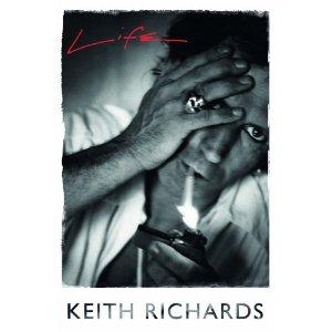 2010-11-08. Life, Keith Richards