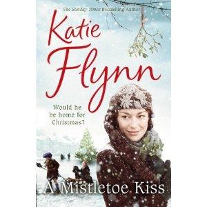 2010-11-22. A Mistletoe Kiss