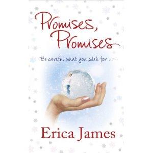 2010-11-30. Promises Promises, Erica James