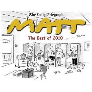 2010-11-30. The Best Of Matt 2010