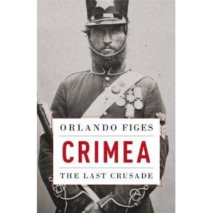 奥兰多·菲吉斯的《克里米亚战争》精装本