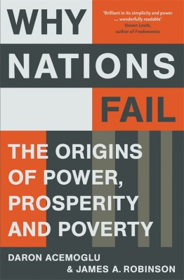 2012-09-05. Why Nations Fail