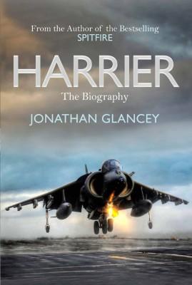 书名:《鹞式传记》(Harrier: The Biography) 作者:乔纳森•格兰西(Jonathan Glancey) 出版社:Atlantic Books 出版时间:2013年11月