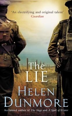 书名:《谎言》(The Lie) 作者:海伦•邓莫尔 (Helen Dunmore) 出版社:Hutchinson 出版时间:2014年1月