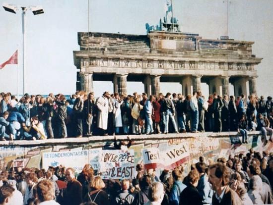 第11章 柏林墙:历史的终结