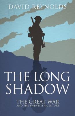 书名:《长影》(The Long Shadow) 作者:戴维•雷诺斯(David Reynolds) 出版社:Simon & Schuster 出版时间:2013年11月